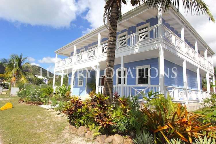 Property for Sale in The Pelican, Saint Mary, Jolly Harbour, Antigua, Antigua