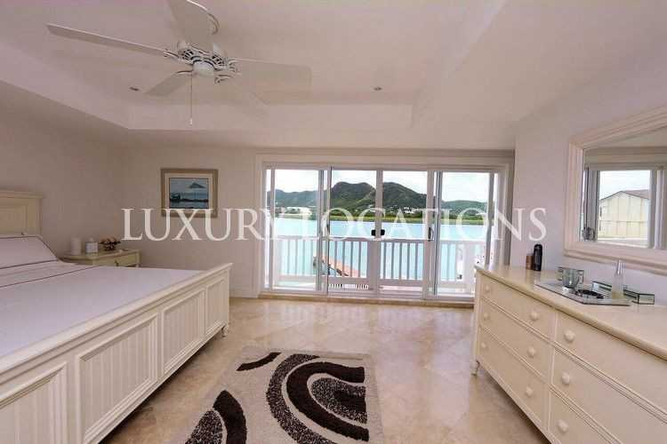 Property for Sale in Villa 224E, Jolly Harbour Area - West Coast, Jolly Harbour, Antigua, Antigua