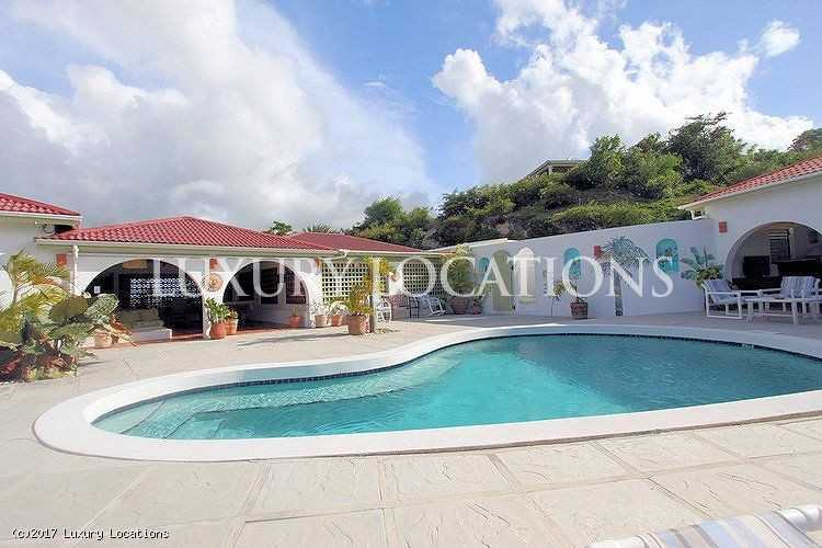 Property for Sale in Cunningham's Cedar Valley, Saint John, Cedar Valley, Antigua, Antigua