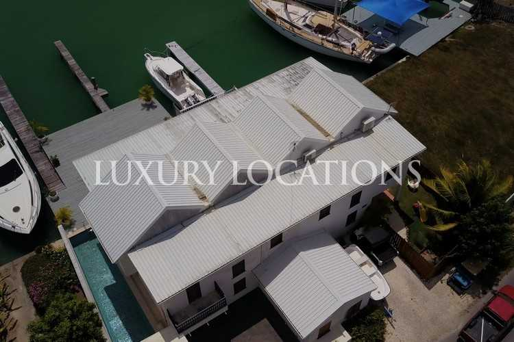 Property for Sale in The Boat House, Jolly Harbour Area - West Coast, Jolly Harbour, Antigua, Antigua