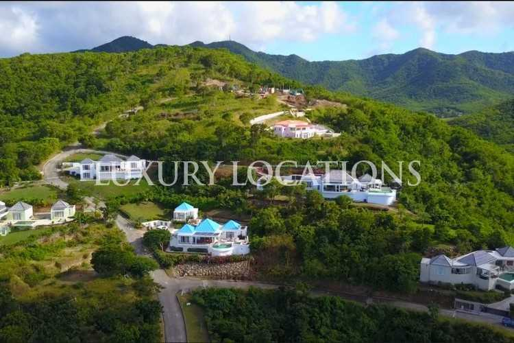 Property for Sale in Sugar Ridge Plot 4, Sugar Ridge, Antigua