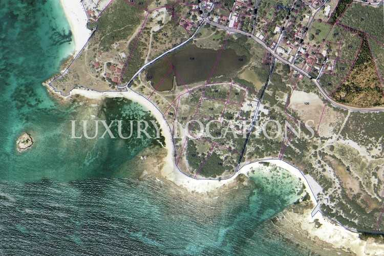 Property for Sale in Johnson's  Point Plots, Saint Mary, Johnson's Point, Antigua, Antigua