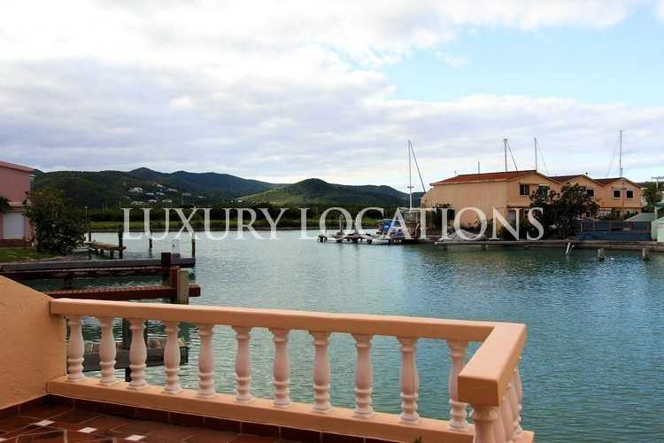 Property for Sale in Villa 411A, Saint Mary, Jolly Harbour, Antigua