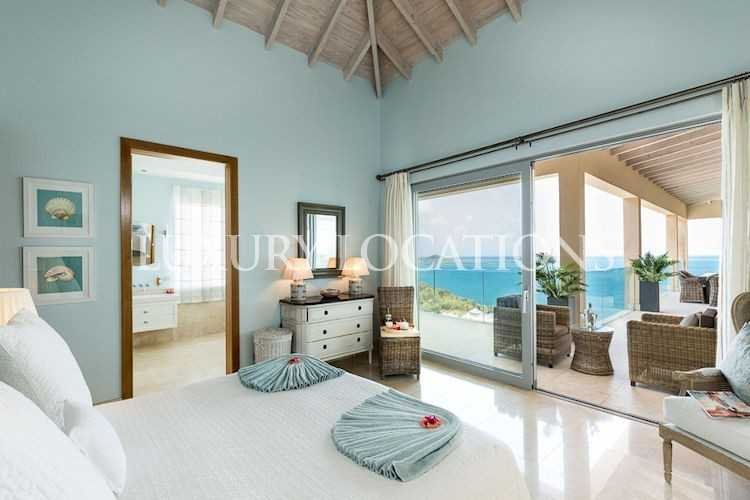 Property for Sale in Turtle Point, Nonsuch Bay, Antigua