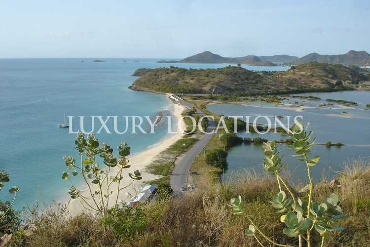 Property for Sale in Lakeside, Saint Mary, The Palms, Darkwood Beach, Antigua