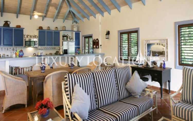 Property to Rent in St. Anne's Point, Saint Paul, Falmouth Harbour, Antigua