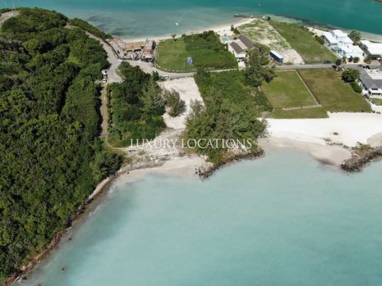 Property for Sale in South Beach Plot, Saint Mary, Jolly Harbour, Antigua