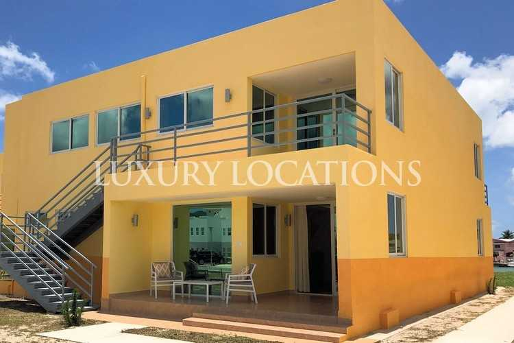 Property for Sale in Palm Place, Saint Mary, Harbour Residences,  Harbour Island, Jolly Harbour, Antigua