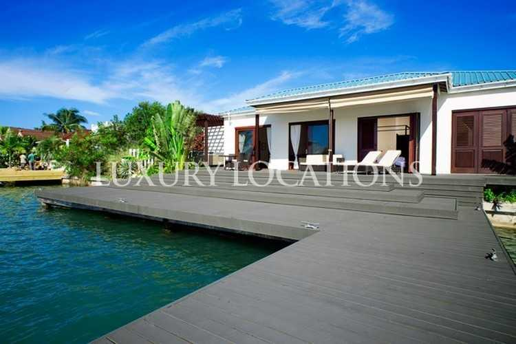 Property for Sale in 325B Harbour Sun, Saint Mary, Jolly Harbour, Antigua