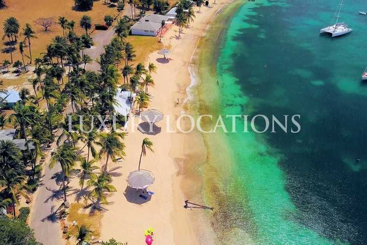 Property for Sale in Galleon Beach Resort, Galleon Beach, Antigua