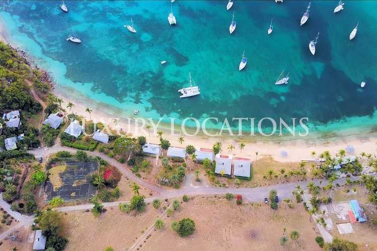 Property For In Galleon Beach Resort Antigua