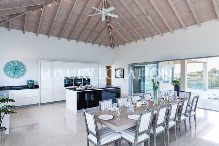 Property to Rent in Turtle Point, set in the exclusive Nonsuch Bay Resort, Saint Phillip, Nonsuch Bay, Antigua, Antigua