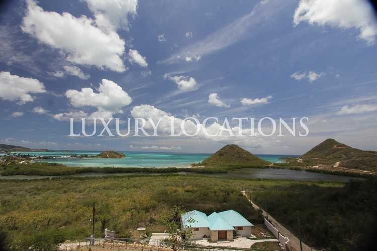 Property for Sale in Sleeping Indian, Saint Mary, Sleeping Indian Hills, Antigua