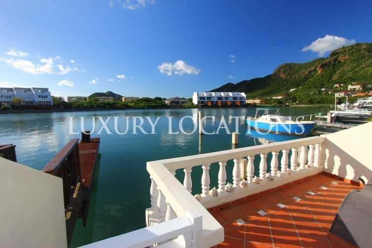 Property for Sale in Villa Sundowner, Saint Mary, Jolly Harbour, Antigua