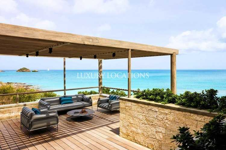 Property to Rent in Pearns Bay House, Saint Mary, Pearns Point, Antigua