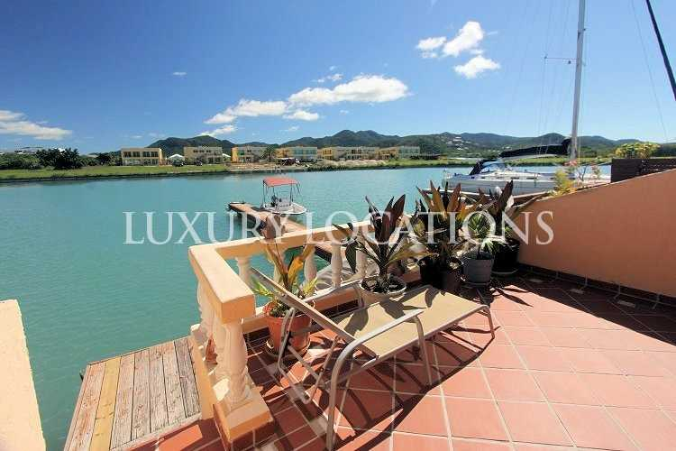 Property for Sale in Villa 408D, Saint Mary, Jolly Harbour, Antigua
