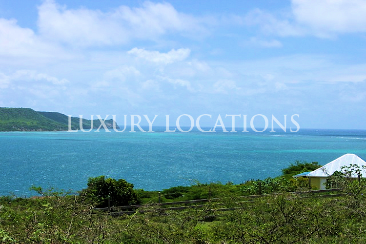 Property for Sale in Willoughby Bay Plots, Saint Paul, Willoughby Bay, Antigua