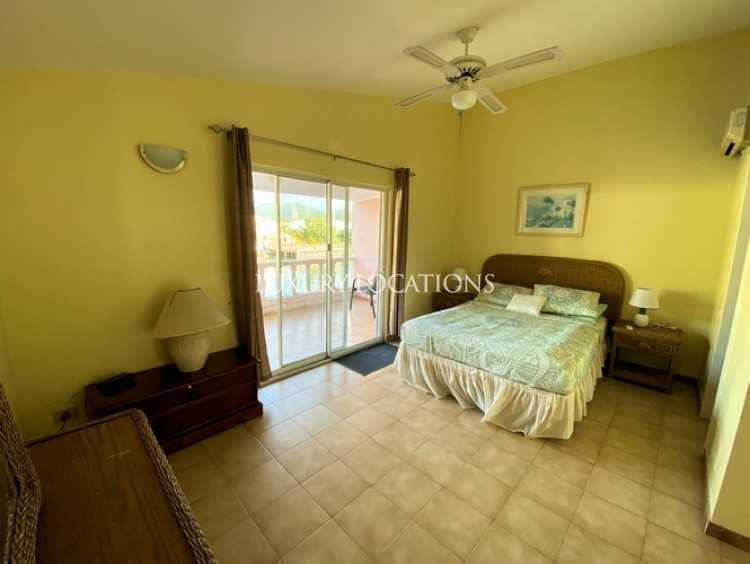 Property for Sale in Villa 422C, Jolly Harbour, Antigua