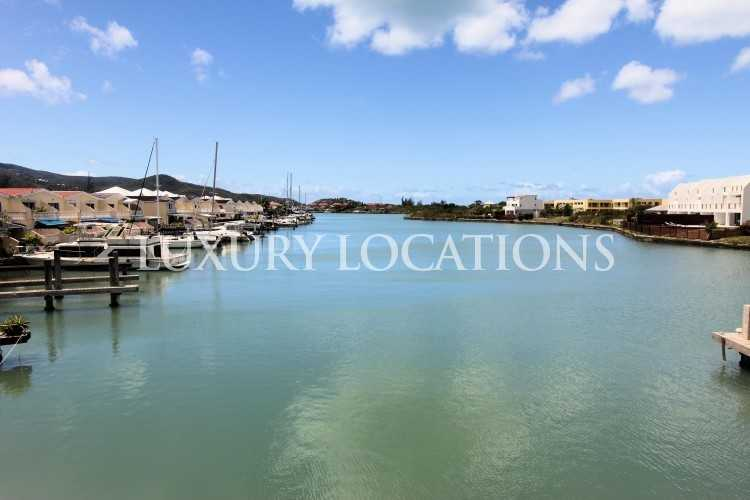 Property for Sale in Villa 336C, Saint Mary, Jolly Harbour, Antigua