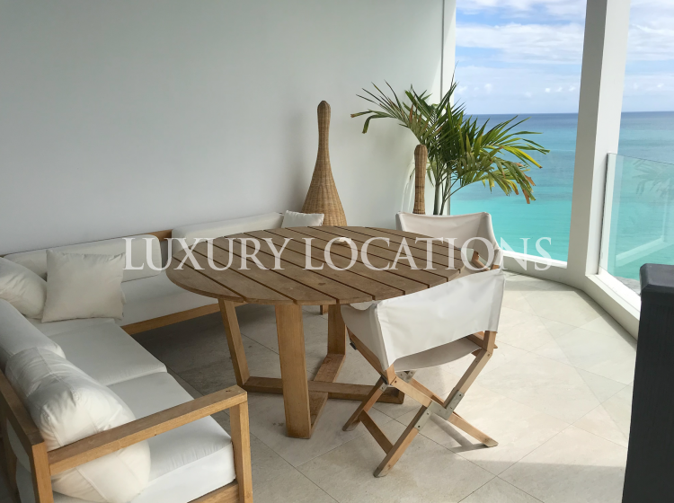 Property for Sale in Ocean Apartments 13 & 14, St Johns, Tamarind Hills, St Marys, Antigua