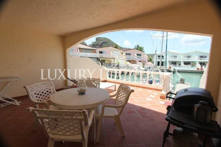 Property to Rent in Villa 412E, Saint Mary, Jolly Harbour, Antigua