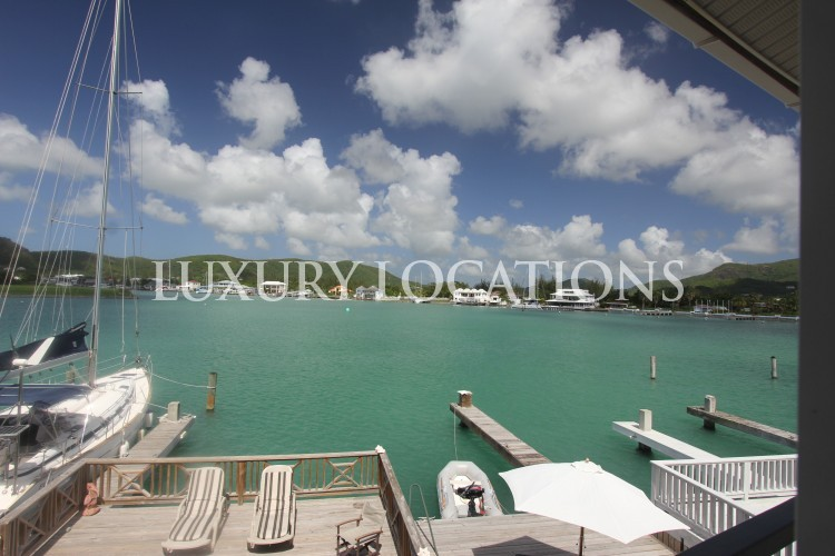 Property for Sale in Villa 222C, jolly harbour, St Johns, St Marys, Antigua