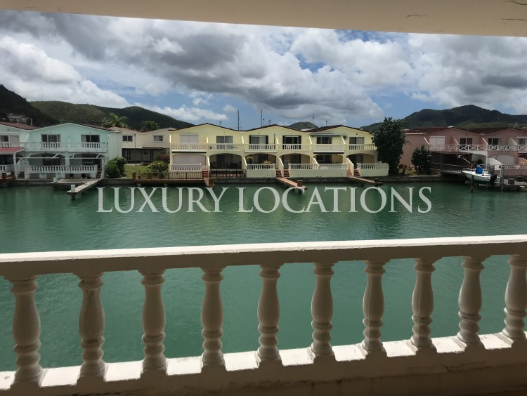 Property for Sale in Villa 421E, Jolly Harbour, Saint Mary, Antigua