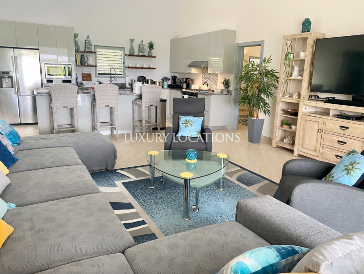 Property for Sale in Villa Waves, English Harbour, Antigua