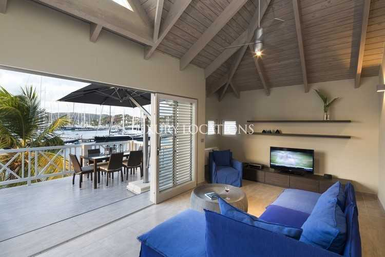 Property for Sale in South Point Boutique Hotel Apartments, Saint Paul, Falmouth Harbour, Antigua, Antigua