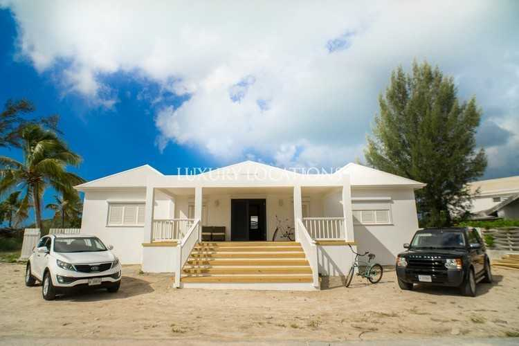 Property for Sale in Indian Sands, Saint Mary, Jolly Harbour, Antigua, Antigua