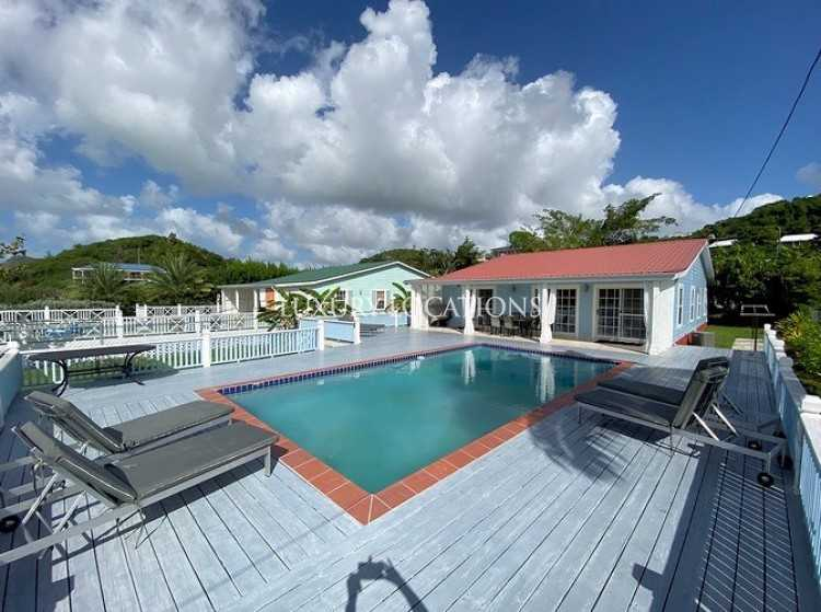 Property for Sale in Harbour View House, Jolly Harbour, Antigua, Antigua