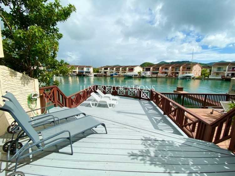 Property for Sale in Villa 230B, Saint Mary, Jolly Harbour, Antigua, Antigua