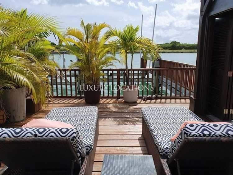Property for Sale in Three Turtles, Saint Mary, Jolly Harbour, Antigua, Antigua