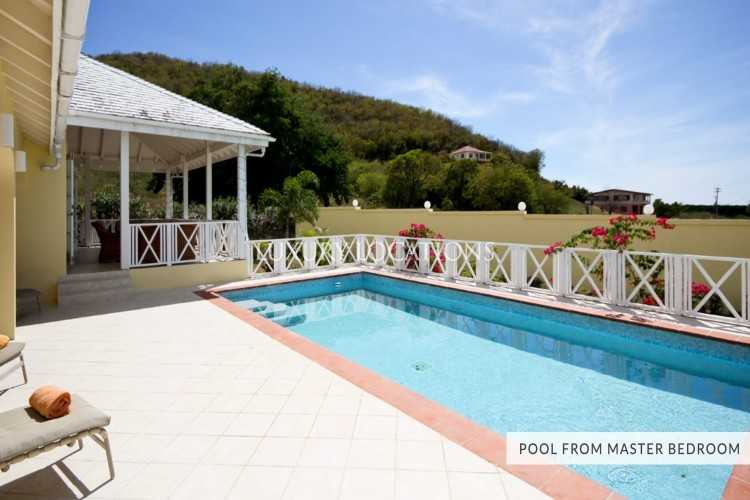 Property for Sale in Bay House, Saint Mary, Hamilton, Jolly Harbour, Antigua