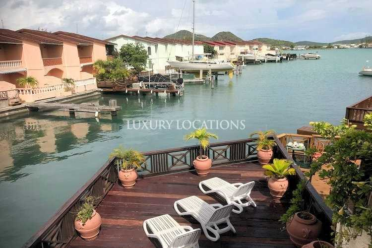 Property for Sale in Villa 236E, Saint Mary, Jolly Harbour, Antigua, Antigua