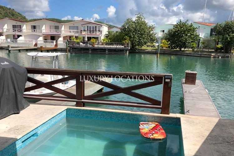 Property for Sale in Villa 423D, Jolly Harbour, Antigua, Antigua