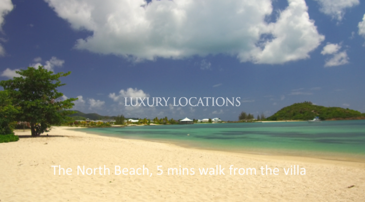 Property for Sale in Beach Walk Cottage, Saint Mary, Jolly Harbour, Antigua, Antigua
