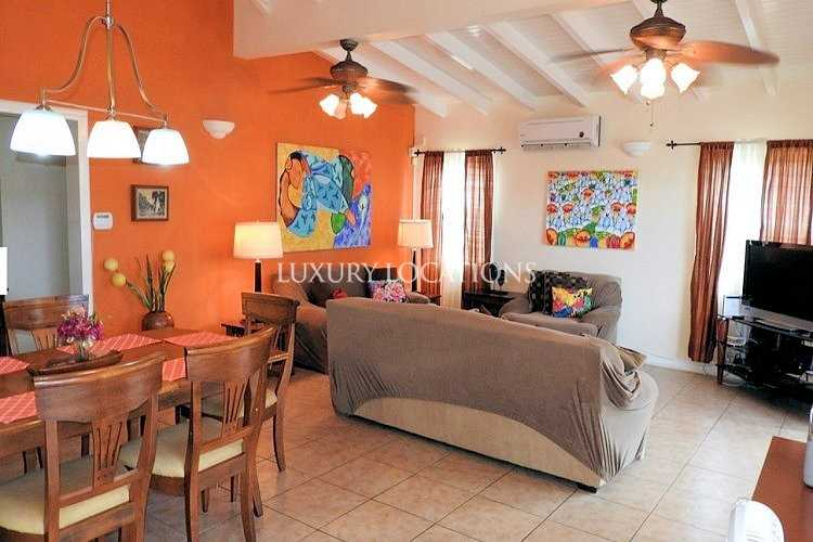 Property for Sale in Spring Villa, Saint Mary, Jolly Harbour, Antigua