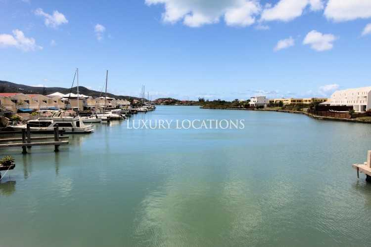 Property for Sale in Villa 336C, Saint Mary, Jolly Harbour, Antigua, Antigua