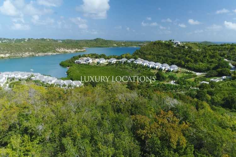 Property for Sale in 3.7 Acres Brown's Bay, Saint Phillip, Brown's Bay, Antigua, Antigua