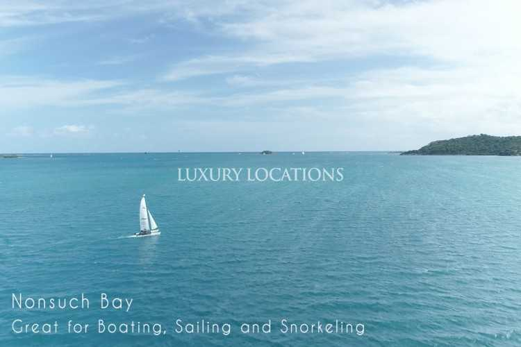 Property for Sale in 3.7 Acres Brown's Bay, Saint Phillip, Nonsuch Bay, Brown's Bay, Antigua, Antigua