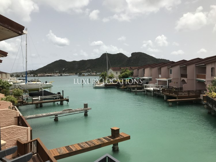 Property for Sale in Villa 237H, Saint Mary, Jolly Harbour, Antigua, Antigua