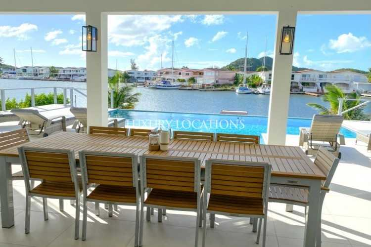 Property to Rent in Coco Palms, Saint Mary, Harbour Island, Jolly Harbour, Antigua, Antigua