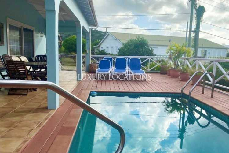 Property for Sale in Villa Azure - Half Share, Saint Mary, Jolly Harbour, Antigua, Antigua