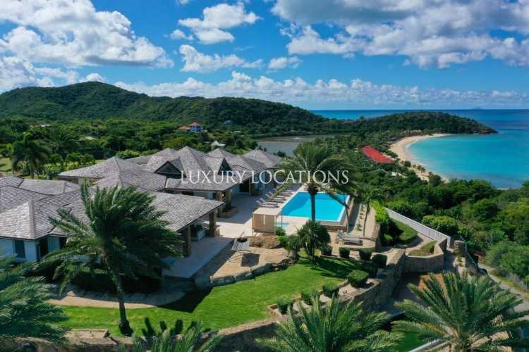 Property for Sale in Villa Kathleen, Saint John, Galley Bay Heights, Antigua, Antigua