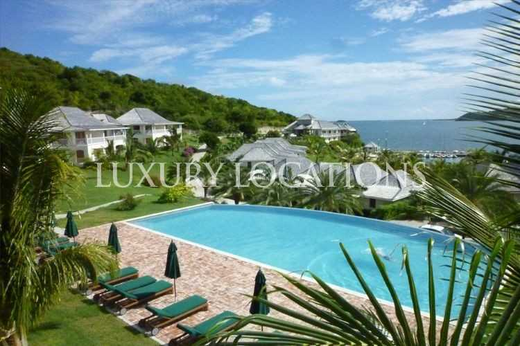Property for Sale in Bay Villa, Saint Phillip, Nonsuch Bay, Antigua, Antigua