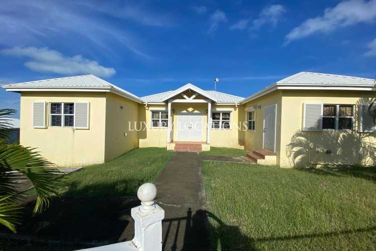 Property to Rent in Breeze, Saint John, Friars Hill Estate, Antigua, Antigua