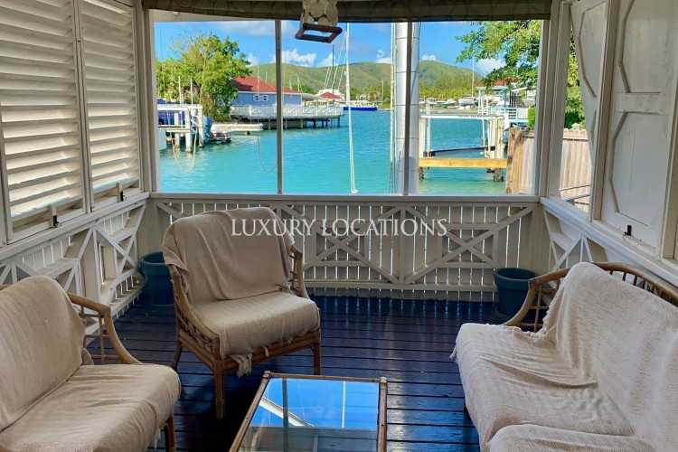 Property for Sale in Harbour Breeze, Saint Mary, Jolly Harbour, Jolly Harbour, Antigua, Antigua