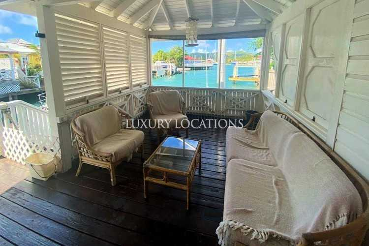 Property for Sale in Breezy Harbour, Saint Mary, Jolly Harbour, Jolly Harbour, Antigua, Antigua