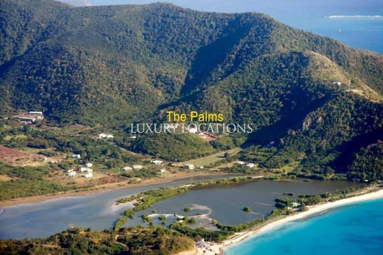 Property for Sale in Planters, Saint Mary, The Palms, Darkwood Beach, Antigua, Antigua